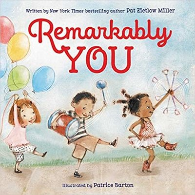 HARPERCOLLINS PUBLISHING REMARKABLY YOU