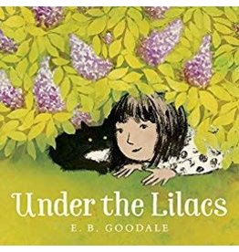 HMH BOOKS FOR YOUNG READERS UNDER THE LILACS HB GOODALE@