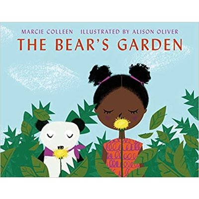 IMPRINT BEAR'S GARDEN HB COLLEEN
