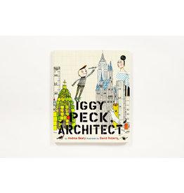 ABRAMS BOOKS IGGY PECK, ARCHITECT