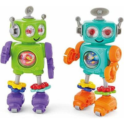 KIDOOZIE PLAY N DISCOVER ROBOT