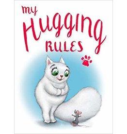 PIPWEASEL MY HUGGING RULES HB KIRK