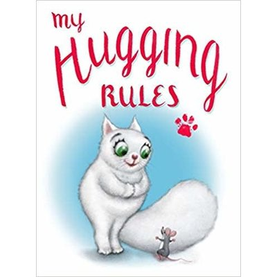 MY HUGGING RULES HB KIRK
