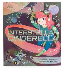 CHRONICLE PUBLISHING INTERSTELLAR CINDERELLA HB UNDERWOOD
