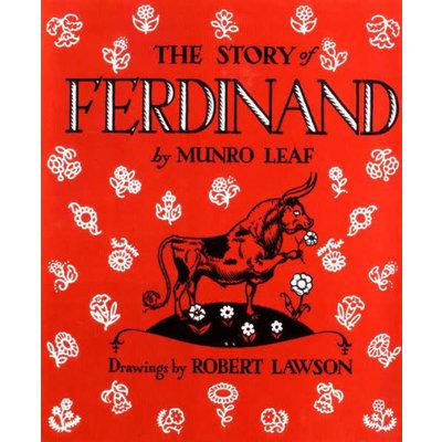 PENGUIN THE STORY OF FERDINAND