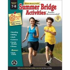 CARSON DELLOSA SUMMER BRIDGE 7-8*