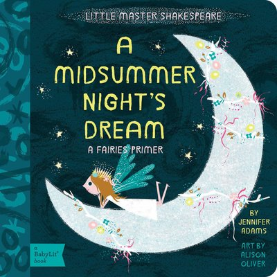 GIBBS SMITH A MIDSUMMER NIGHT'S DREAM