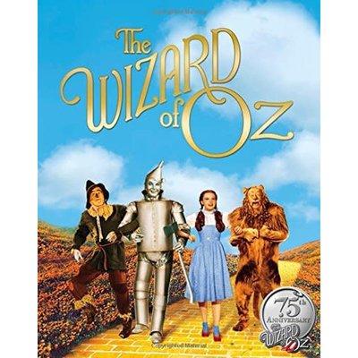 CAPSTONE WIZARD OF OZ MOVIE STORYBOOK HB BAUM & BRACKEN