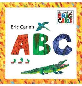 PENGUIN ERIC CARLE'S ABC