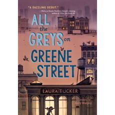 VIKING BOOKS ALL THE GREYS ON GREENE STREET