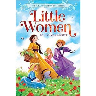 ALADDIN BOOKS LITTLE WOMEN PB ALCOTT