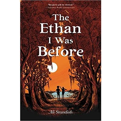 HARPERCOLLINS PUBLISHING ETHAN I WAS BEFORE PB STANDISH