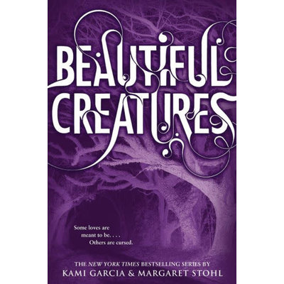 LITTLE BROWN BOOKS BEAUTIFUL CREATURES