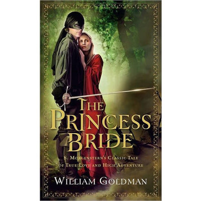 HARCOURT THE PRINCESS BRIDE