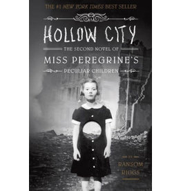MISS PEREGRINES 2 HOLLOW CITY PB RIGGS