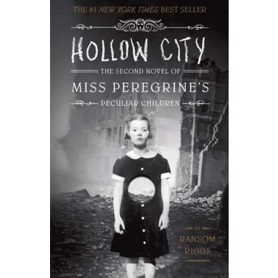 MISS PEREGRINES 2 HOLLOW CITY PB RIGGS