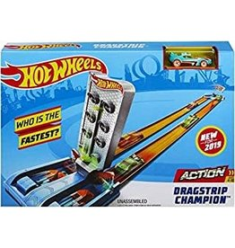 MATTEL HOT WHEELS CHAMPIONSHIP TRACK