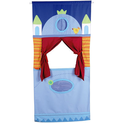 HABA DOORWAY PUPPET THEATRE