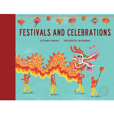 TIGER TALES FESTIVALS AND CELEBRATIONS