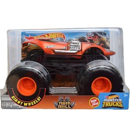 MATTEL HOT WHEELS MONSTER TRUCK