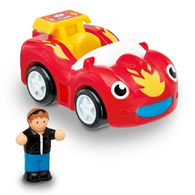 WOW TOYS USA FIREBALL FRANKIE