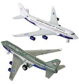 TOYSMITH AIR FORCE ONE DIE CAST