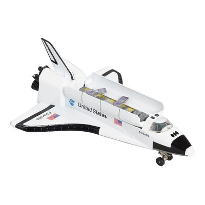 TOYSMITH SPACE SHUTTLE