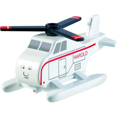 THOMAS & FRIENDS THOMAS & FRIENDS HAROLD HELICOPTER