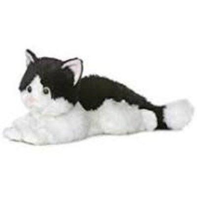 AURORA OREO CAT FLOPSIE
