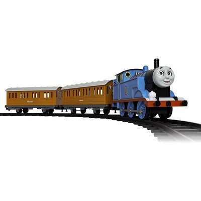 THOMAS & FRIENDS READY TO PLAY SET LIONEL