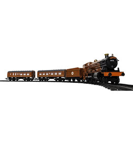 HOGWARTS EXPRESS READY TO PLAY SET LIONEL