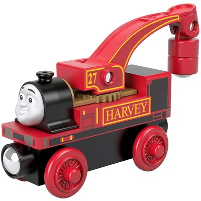 THOMAS & FRIENDS THOMAS & FRIENDS HARVEY CRANE