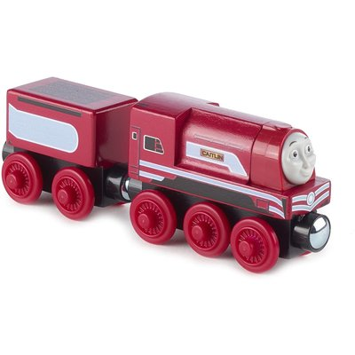 FISHER PRICE THOMAS & FRIENDS CAITLIN