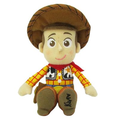 KIDS PREFERRED WOODY TOY STORY