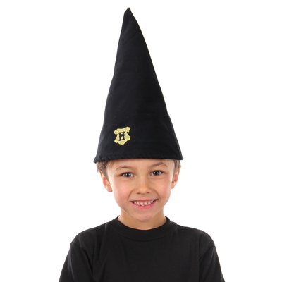 ELOPE HARRY POTTER WIZARD HAT