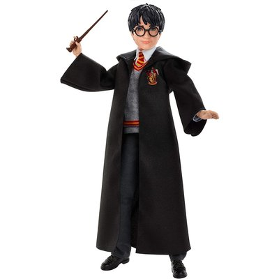 MATTEL HARRY POTTER DOLL