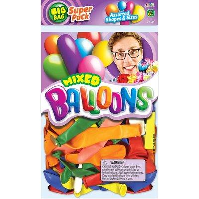 JA-RU BALLOONS BIG BAG