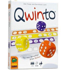 PANDASAURUS QWINTO DICE GAME
