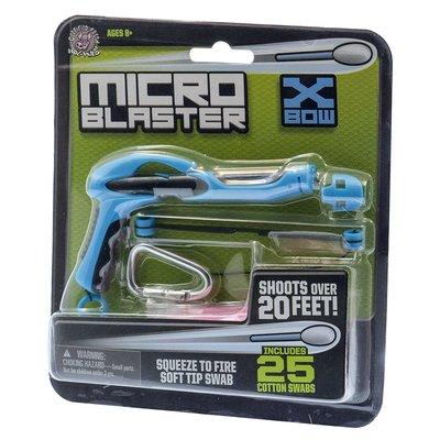HOG WILD MICRO BLASTER X BOW