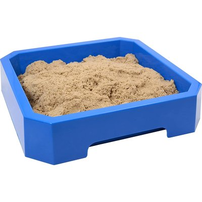 RELEVANT PLAY LAP TOP TRAY FOR SAND