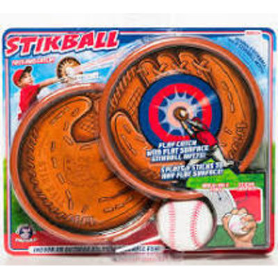 HOG WILD STIKBALL TOSS AND CATCH