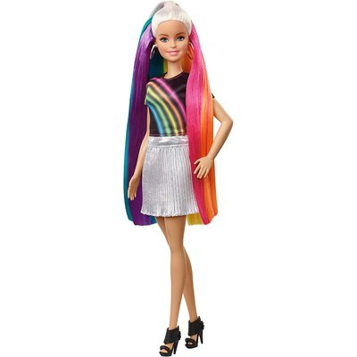 MATTEL BARBIE RAINBOW SPARKLE