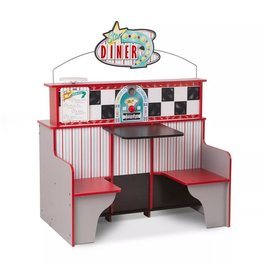MELISSA AND DOUG STAR DINER RESTAURANT