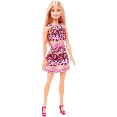 MATTEL BARBIE OPP DOLL