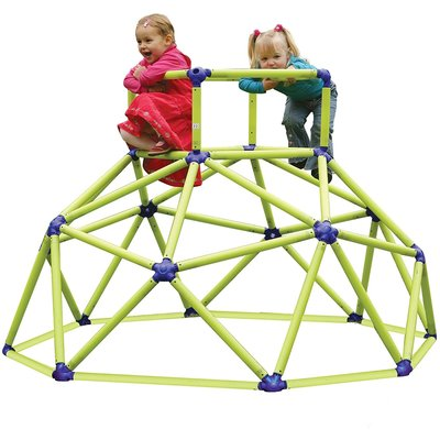 NATIONAL SPORTING GOODS MONKEY BARS CLIMBER WITH TOP
