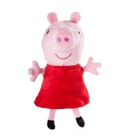 PEPPA PIG PLUSH W / SOUNDS