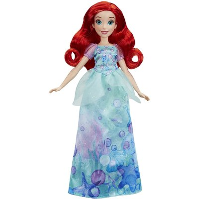 HASBRO DISNEY PRINCESS DOLL