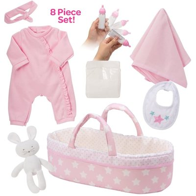 ADORA ADOPTION BABY ESSENTIALS