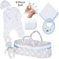 ADORA ADOPTION BABY ESSENTIALS