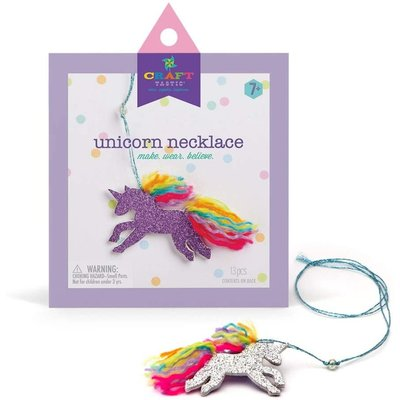 ANN WILLIAMS UNICORN NECKLACE